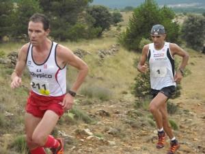 Remigio Queral i Vicente Calvo