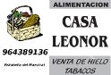 Comercio: Casa Leonor
