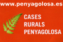 Casa Rural: Cases rurals Penyagolosa
