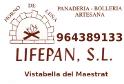 Comercio: Lifepan
