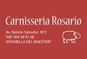 .Carnisseria Rosario