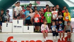 I Sport HG Kids - 2012