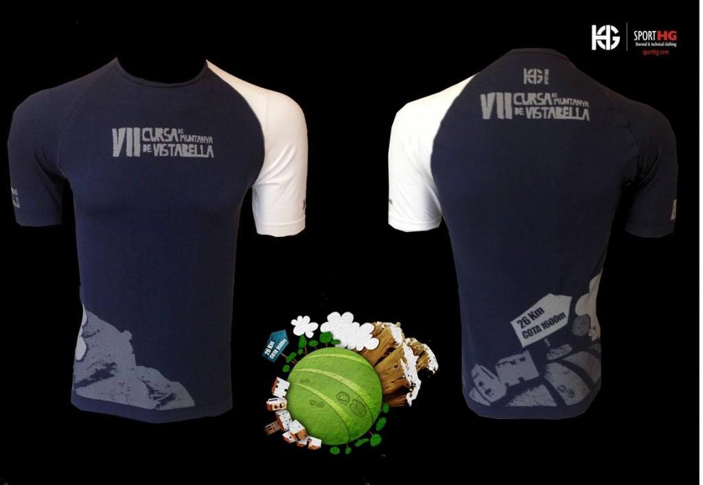 Camiseta 2013