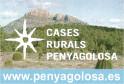 .Casa Rural Penyagolosa