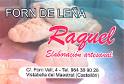 Comercio: Panaderia Raquel